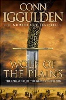 Image for Wolf of the Plains (Conqueror, Book 1)