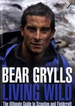 Image for Living Wild: The Ultimate Guide to Scouting and Fieldcraft