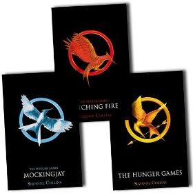 Image for Hunger Games Trilogy Collection Classic 3 Books Set Pack