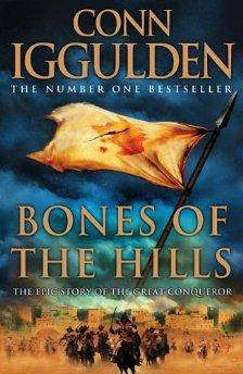 Image for Bones of the Hills (Conqueror, Book 3)