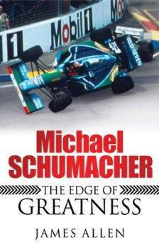 Image for Michael Schumacher: The Edge of Greatness