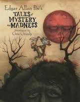 Image for Edgar Allan Poe's Tales of Mystery and Madness