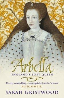 Image for Arbella: England's Lost Queen