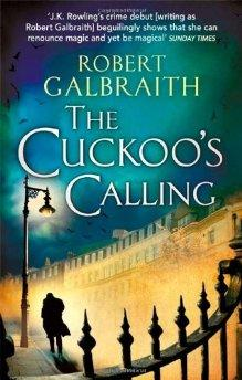 Image for The Cuckoo's Calling (Cormoran Strike)