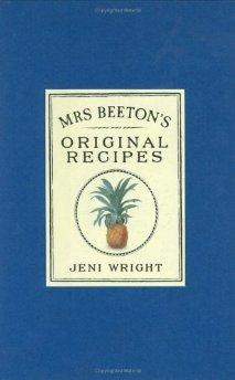 Image for Mrs.Beeton's Original Recipes