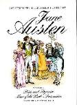 Image for The Complete Illustrated Novels of Jane Austen, Volume 1: Pride and Prejudice, Mansfield Park, Persuasion
