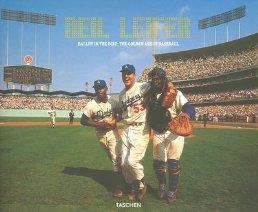Image for Neil Leifer: Ballet in the Dirt: The Golden Age of Baseball