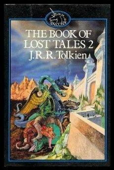 Image for The Book of Lost Tales: Pt. 2 (History of Middle-Earth)