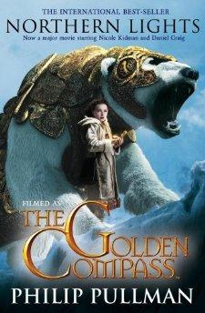 Image for Northern Lights Filmed as The Golden Compass