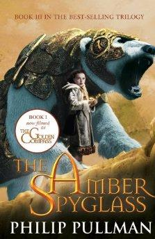 Image for The Amber Spyglass: The Golden Compass (His Dark Materials)