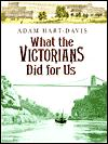 Image for What the Victorians Did for Us