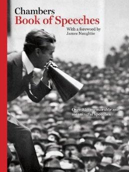 Chambers Book of Speeches