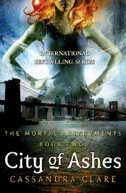 Image for City of Ashes (The Mortal Instruments, Book 2)