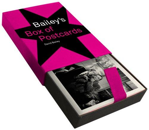 Image for Baileys Box of Postcards [Card Book]