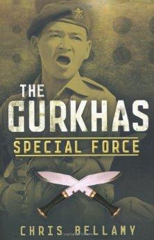 Image for The Gurkhas: Special Force