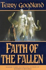 Image for Faith Of The Fallen: Book 6: The Sword of Truth
