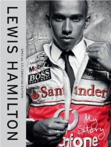 Image for Lewis Hamilton: My Story: Special Celebration Edition