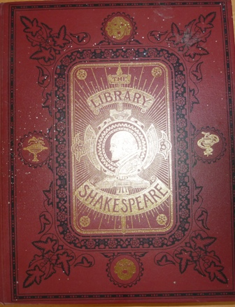 Image for The Illustrated Library Shakespeare (Limited Edition)