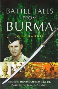 Image for Battle Tales from Burma