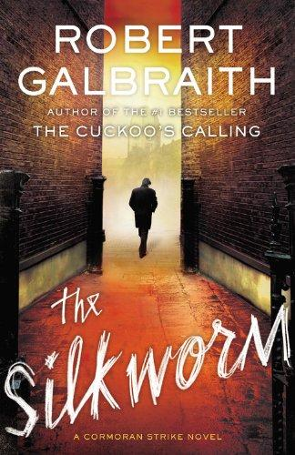 Image for Silkworm (Cormoran Strike Novel)