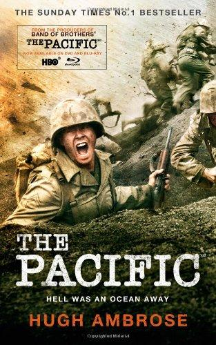 Image for The Pacific (the Official HBO/Sky TV Tie-in)