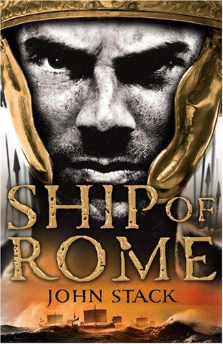 Image for Masters of the Sea - Ship of Rome