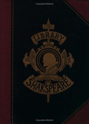 Image for The Library Shakspeare (Illustrated)