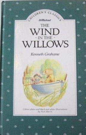 Image for The Wind in the Willows (Children's Clasics)