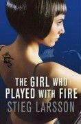 Image for The Girl Who Played With Fire (Millennium Trilogy)