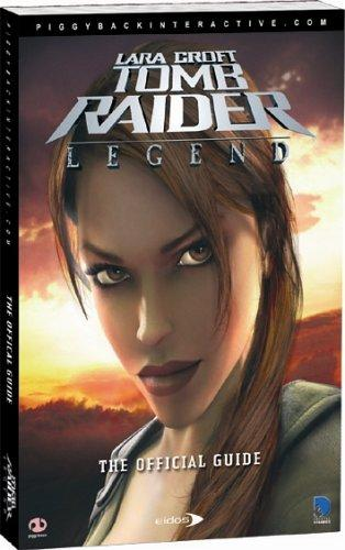 Image for Tomb Raider Legend: The Complete Official Guide