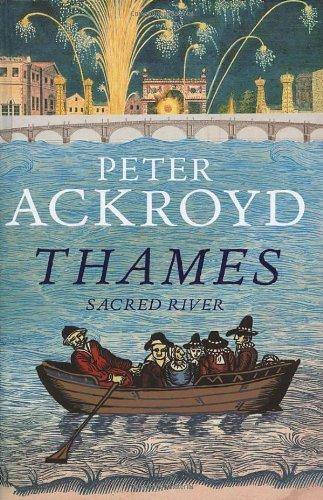 Image for The Thames: Sacred River