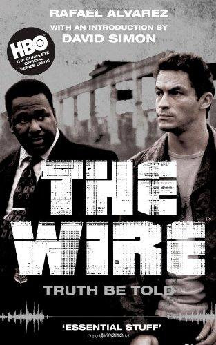 Image for The Wire: Truth Be Told