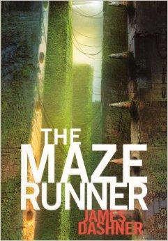 Image for The Maze Runner (Library Binding Edition)