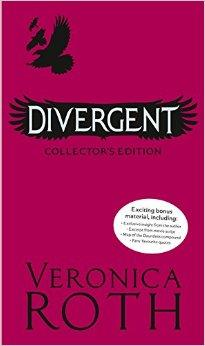 Image for Divergent Collector's edition (Divergent, Book 1)