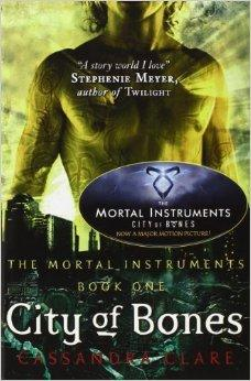 Image for City of Bones (Mortal Instruments, Bk 1)
