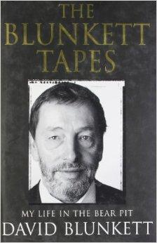 Image for The Blunkett Tapes: My Life in the Bear Pit (Signed)