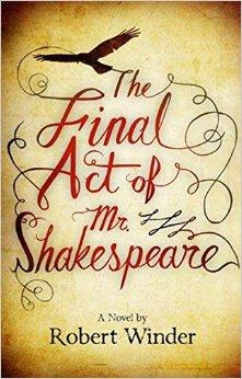 Image for Final Act of Mr Shakespeare