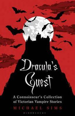 Image for Dracula's Guest: A Connoisseur's Collection of Victorian Vampire Stories: And Other Victorian Vampire Stories
