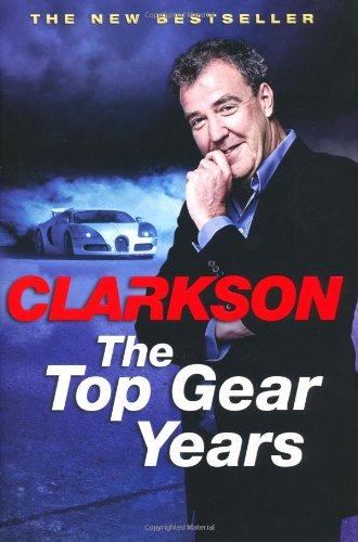 Image for Top Gear Years