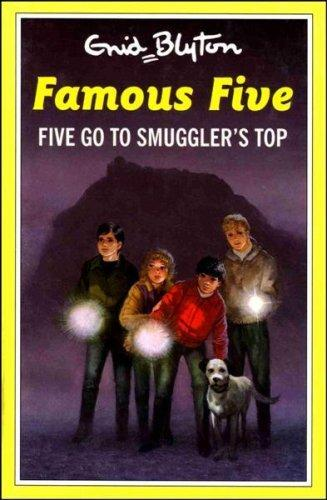 Image for Five Go to Smuggler's Top (The Famous Five Series )
