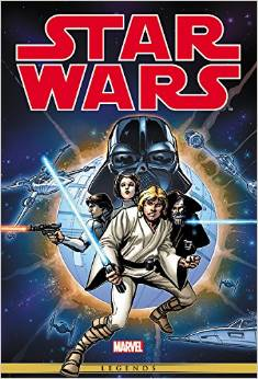 Image for Star Wars: The Original Marvel Years Omnibus Volume 1