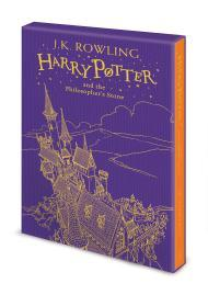 Image for Harry Potter and the Philosopher's Stone (Gift Edition)