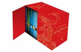 Image for Harry Potter Box Set: The Complete Collection
