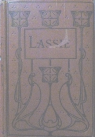 Image for Lassie; A Temperance Story