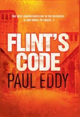 Image for Flint's Code(Signed)