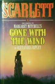 Image for Scarlett: The Sequel to Margaret Mitchell's Gone with the Wind