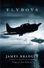 Image for Flyboys: A True Story of Courage(Signed)