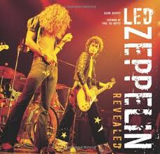 Image for Led Zeppelin Revealed