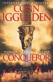 Image for Conqueror (Conqueror, Book 5)