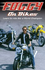 Image for Foggy on Bikes: Learn to Ride Like a World Champion